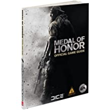 Medal of Honor Official Game Guide (Prima Official Game Guides)