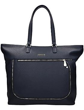 Armani Jeans 922238 Shopping Donna Blu PZ