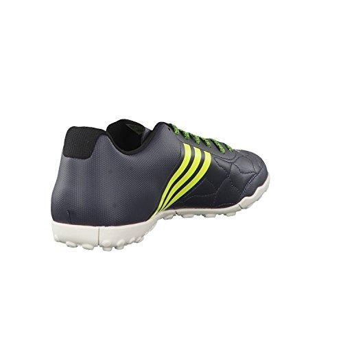 adidas Herren Fussballschuhe VS ACE 15.4 Cage dark grey/solar yellow/chalk white