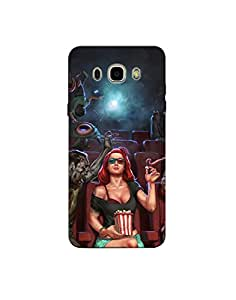SAMSUNG GALAXY J5(2016) ht003 (147) Mobile Case by oker