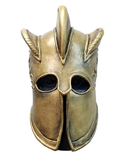 Horror-Shop Game of Thrones Gregor Clegane Helm für Fasching & Halloween