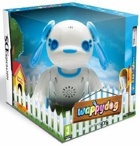 Wappy Dog with Interactive Toy (Nintendo DS) by Activision