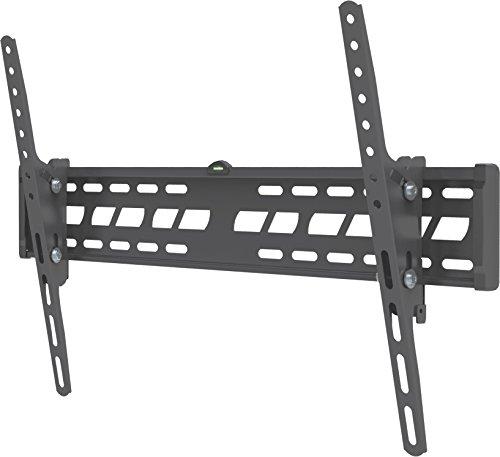 """Techlink 402211 - Soporte de pared para pantalla plana (50 kg, 81,28 cm (32""""), 177,8 cm (70""""), -5 - 15°, 5,7 cm, Gris)"""