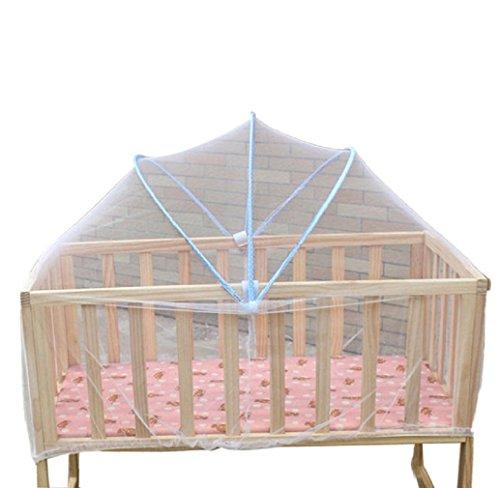 Tonsee Universal Baby Wiege Bett Moskitonetze Sommer Baby Safe Bogen Mücken Net