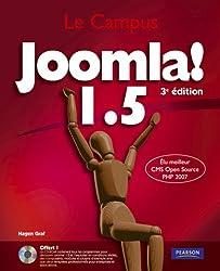 Joomla 1.5