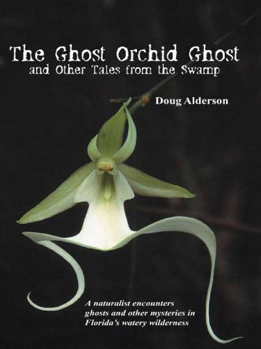 The Ghost Orchid Ghost: And Other Tales from the (Skunk Halloween)