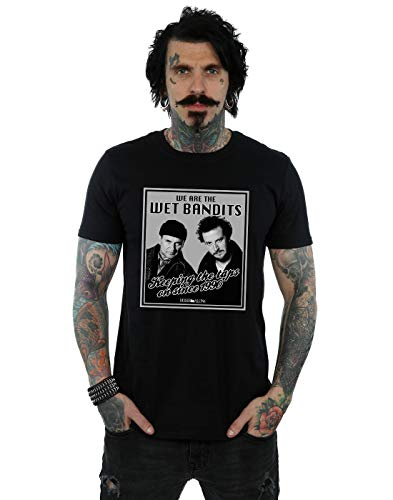 t Bandits T-Shirt Schwarz XXX-Large ()