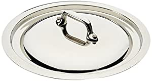 Mauviel 16 cm M'Cook Stainless Steel Lid