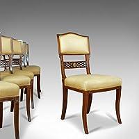 Amazon Fr Chaise London Chaises Salle A Manger Cuisine Maison