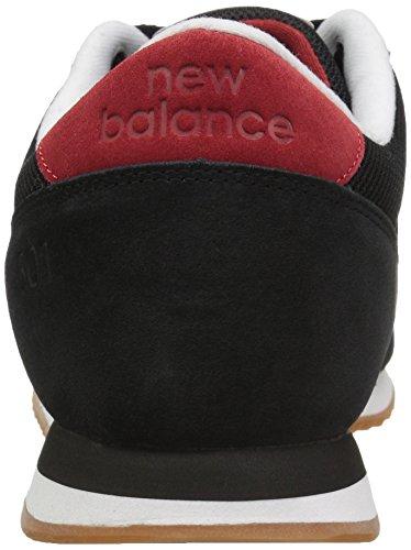 New Balance Unisex-Erwachsene Mz501 RPC Fitnessschuhe Black