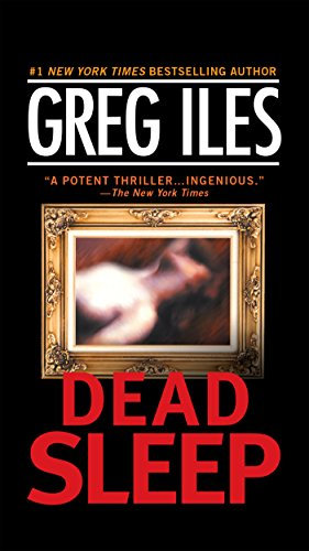 Dead Sleep: A Suspense Thriller (Mississippi Book 3) (English Edition)