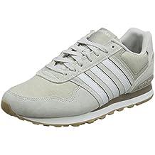 zapatillas casual de hombre 10k adidas