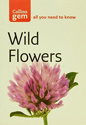 Wild Flowers (Collins Gem) por Patrick Harding