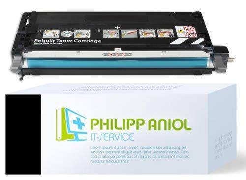 Preisvergleich Produktbild Alternativ zu Dell 593-10170 / PF030 / 3110 Toner Black (ca. 8000 Seiten bei 5% Deckung) für Dell 3110 CN / 3115 CN