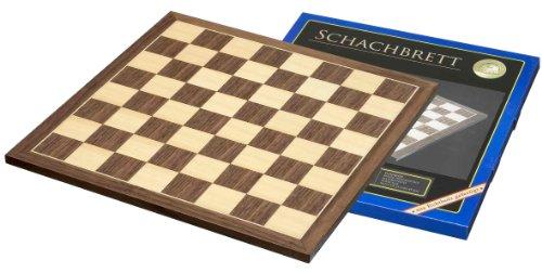 Preisvergleich Produktbild Philos 2344 - Schachbrett Kopenhagen, Feld 40 mm