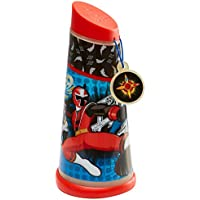 Power Rangers 274PWR - GoGlow-Taschenlampe und Nachtlicht