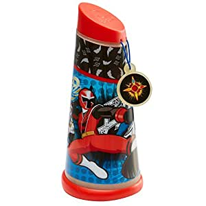 Power Rangers Tilt Torch and Night Light by Go Glow