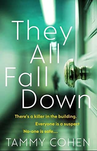 book cover of They All Fall Down