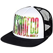 86f414ef59be1 Amazon.es  gorras dc - Blanco