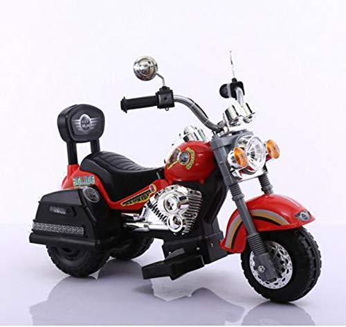 Elektrisches Kindermotorrad wied...
