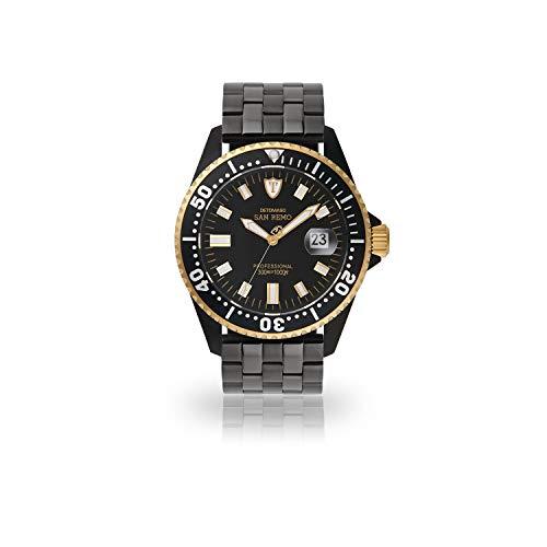 Detomaso Automatik-Markenuhrwerk von Miyota, Watch Co. Ltd., Kaliber
