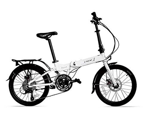 MASLEID 20 po en aluminium 27 vitesses pliage vélo