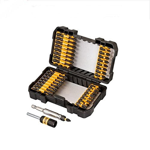 Dewalt dt70561t-qz Bithalter Impact Torsion, gelb