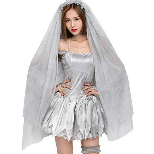 QWE Halloween-Kostüm Halloween-K...