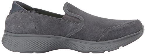 SKECHERS - GO WALK 4 54173 - CHAR Charcoal