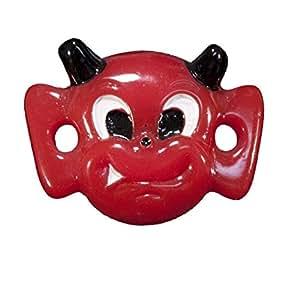 Schnuller Billy Bob Teufel aus den USA