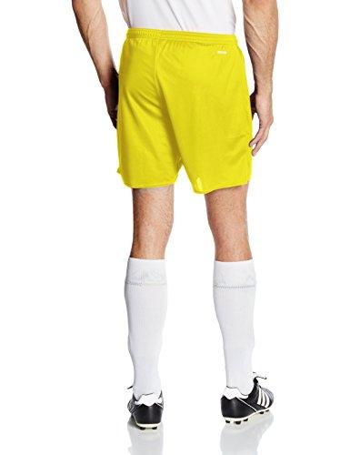 adidas Herren Shorts Mit Innenslip Parma 16 Yellow/Black