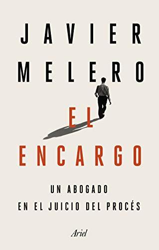 El encargo de Javier Melero