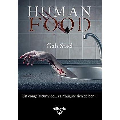 Human food (Elixir of Crypt)