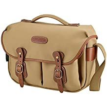 Billingham Hadley Pro - Bolsa con compartimentos para cámara, marrón