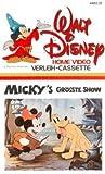Micky's grösste Show