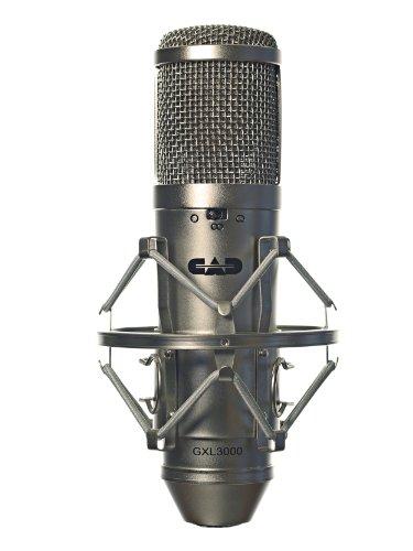 CAD Audio GXL3000 - Microfono a condensatore multi-pattern