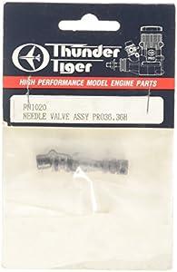 """Trueno del tigre """"N / Válvula Assy Pro36 36H Pro3636H"""" para vehículos de juguete controlado a distancia"""