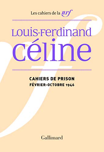 Cahiers de prison : Février-octobre 1946