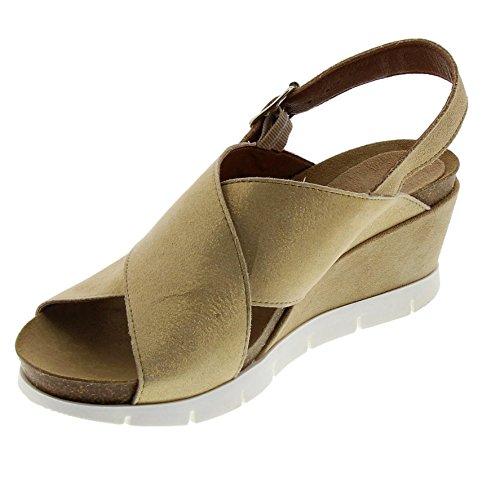 Marc Shoes Lexi, sac à bride femme Doré