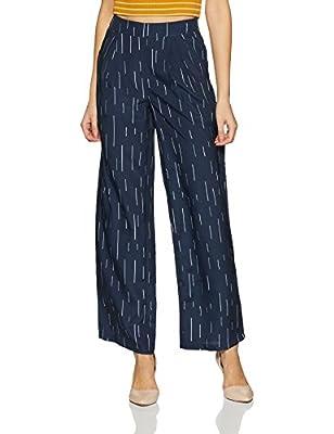 VERO MODA Women's Relaxed Pants