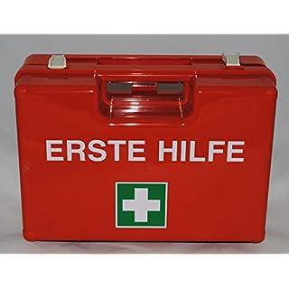 Abizz Erste Hilfe Koffer K-15 mit Inhalt nach DIN 13157