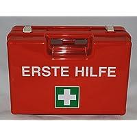 Abizz Erste Hilfe Koffer K-10 (leer ohne Inhalt), Verbandskasten preisvergleich bei billige-tabletten.eu