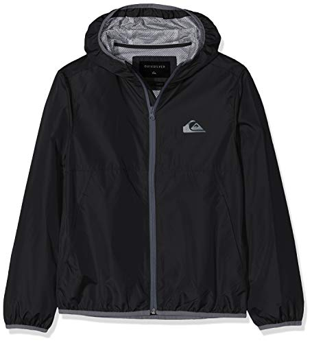 Quiksilver Contrasted Jackets