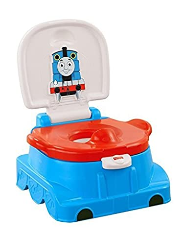 Thomas the Train Thomas Railroad Rewards Potty by Fisher-Price