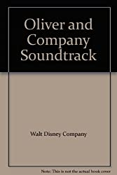 Oliver and Company Soundtrack