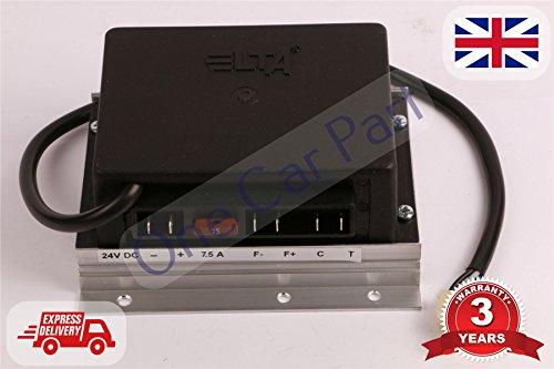 24 V elektronischer Start Einheit Controller BD2 - bd2 5 BD3 Danfoss secop  Marke New 4 Pins