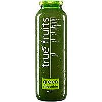 true fruits - green smoothie No.1 Getränk Drink Fruchtgetränk vegan - 0,75l