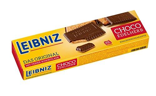 Leibniz Choco Edelherb, 125 g