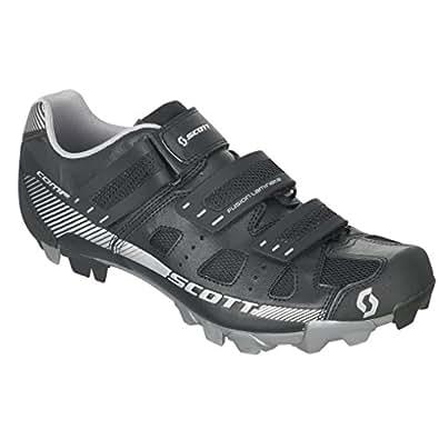 Scott MTB Comp Fahrrad-Schuhe, für Herren schwarz , grau