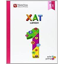 Xat 1 (1.1-1.2-1.3) Valencia (aula Activa)